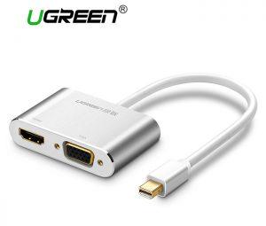 Cáp nối Surface Pro ra máy chiếu cổng VGA, HDMI