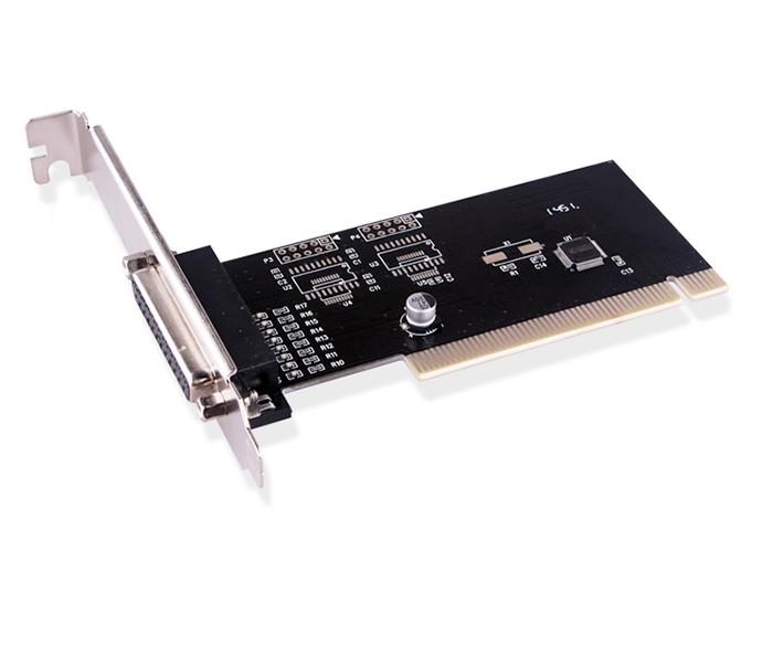 Card chuyển đổi PCI sang LPT DB25 Parallel