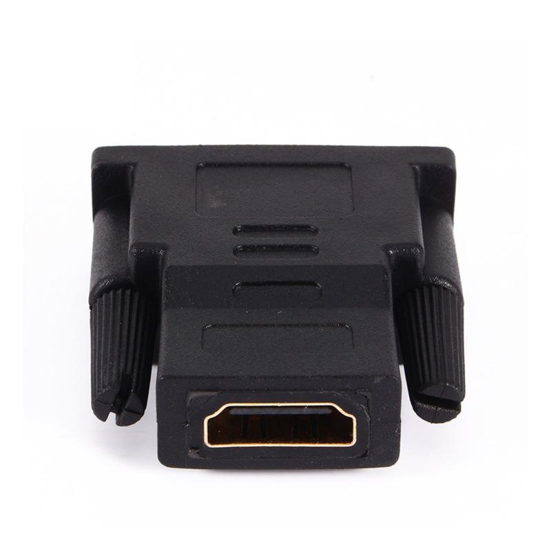 Đầu chuyển đổi DVI-D 24+1 sang HDMI