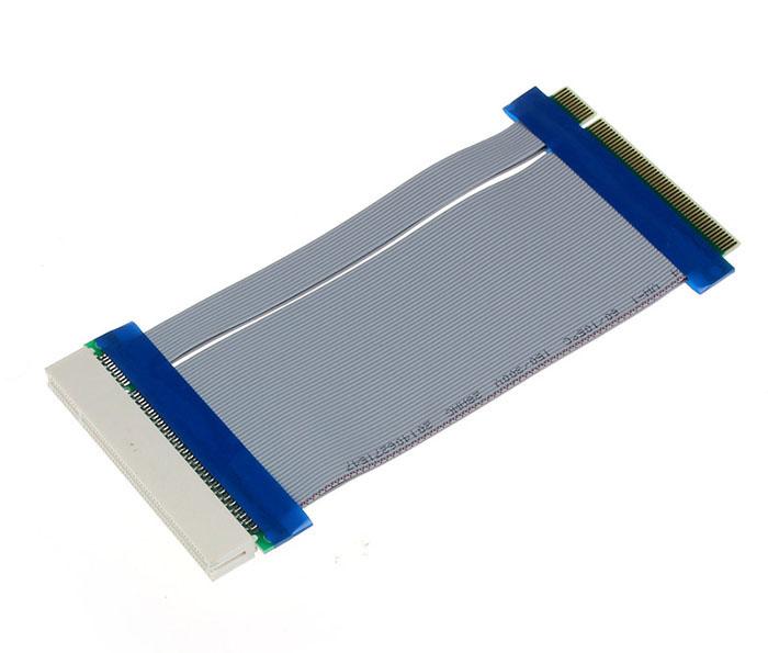 Cáp Riser PCI nối dài 20cm (PCI thường)