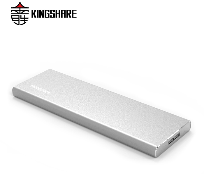 Box M2 SATA 2280 to USB 3.0 Kingshare vỏ nhôm