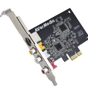 AverMedia C725 Card PCI-E to AV, S-Video ghi hình máy siêu âm, nội soi