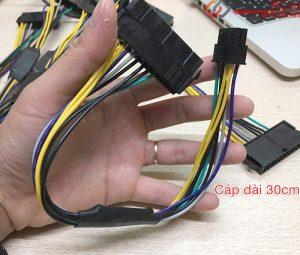 Phụ kiện lắp thêm ổ cứng SSD cho máy Dell Vostro 3670, 3650, 3470