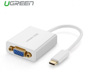 ugreen-40274-usb-c-to-vga-adapter-phukienpc-vn-1