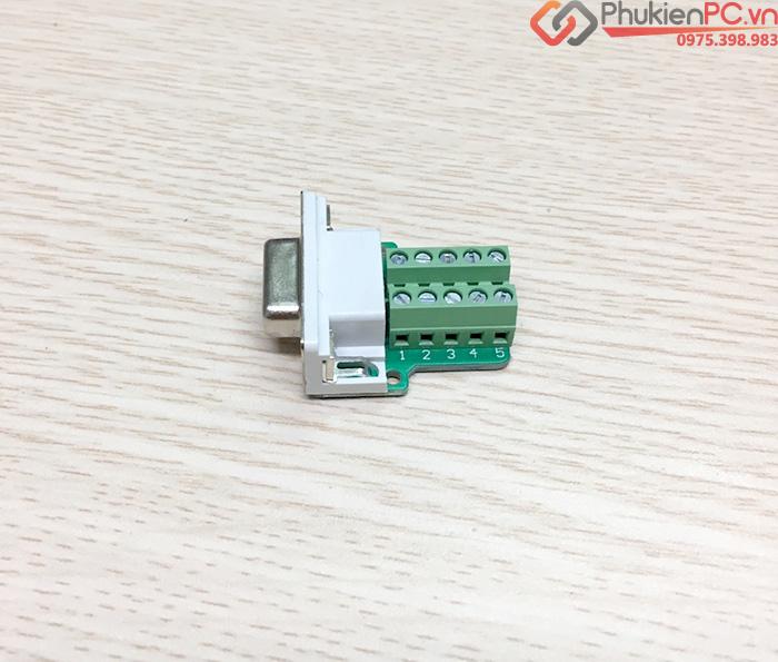 DB9 Female HD-Link