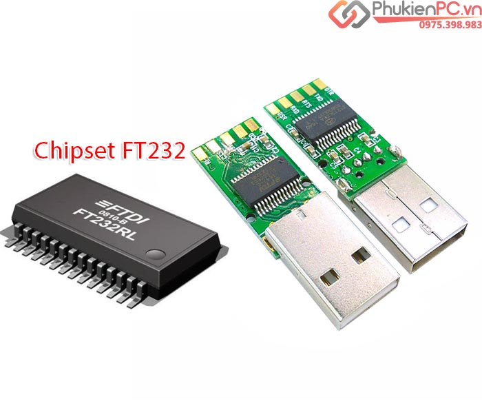 Dây cáp Console USB dài 1.8m cấu hình server, router, cisco