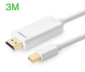 ugreen-10404-10419-mini-displayport-thunderbolt-to-hdmi-2m-3m-phukienpc-vn-2