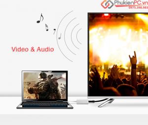Chọn mua thiết bị mở rộng 2, 3 màn hình phụ cho Macbook, Laptop