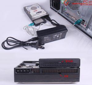 Cáp chuyển ổ cứng HDD 2.5 3.5 IDE ATA ra USB lấy dữ liệu