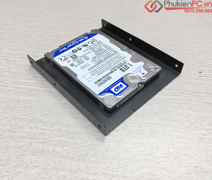 Khay gắn SSD cho máy tính bàn PC