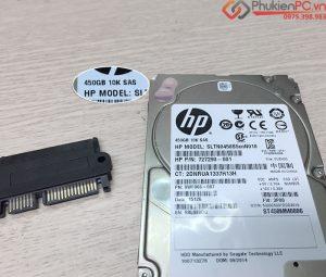 Nơi bán giắc chuyển ổ cứng server HDD SAS sang SATA