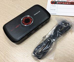 HDMI sang USB AverMedia GL310 ghi hình máy siêu âm, nội soi