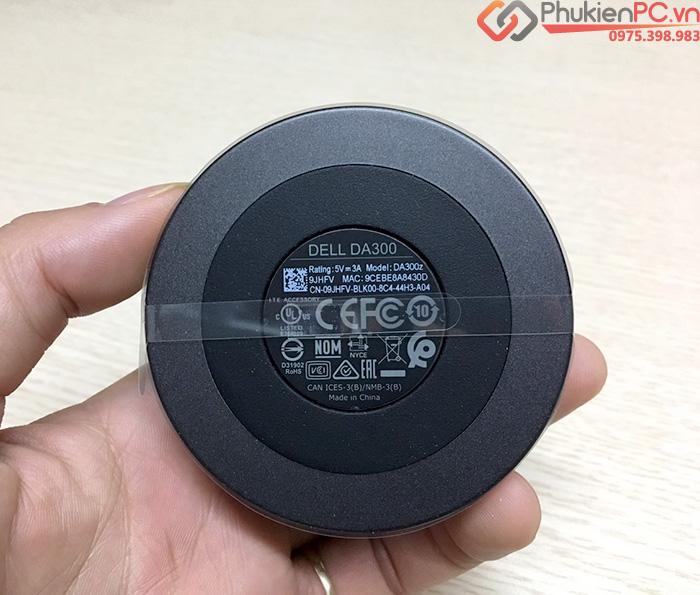 DELL USB-C Mobile Adapter DA300