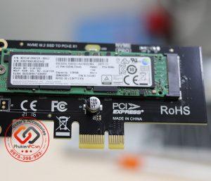 Link tải Hotfix Driver SSD M.2 NVMe cho Windows 7