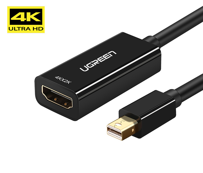 Cáp Thunderbolt sang HDMI Adapter hỗ trợ 4K Ugreen 40360