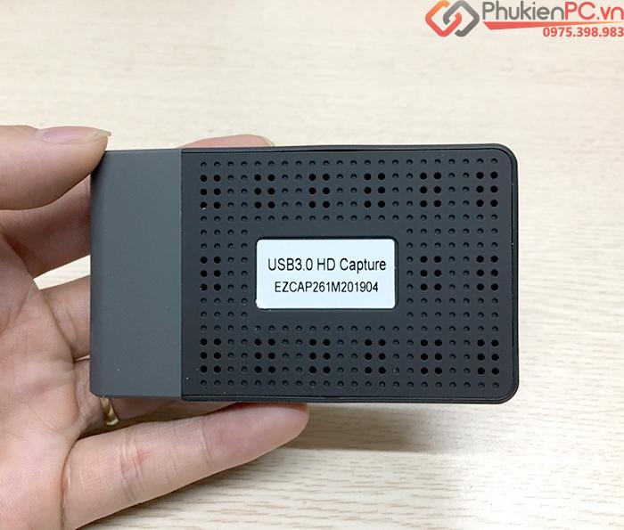 USB 3.0 to HDMI Capture Box Full HD1080P
