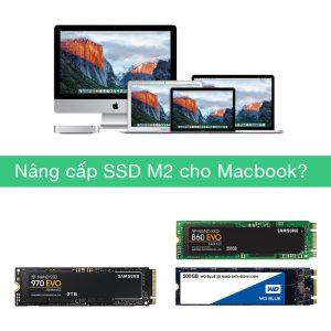 Một số phụ kiện nâng cấp, thay thế ổ cứng SSD Macbook Air, Macbook Pro