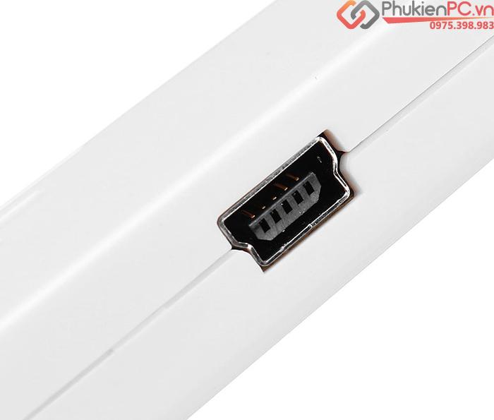 Thiết bị ghi hình AV RCA sang USB cho máy siêu âm, nội soi