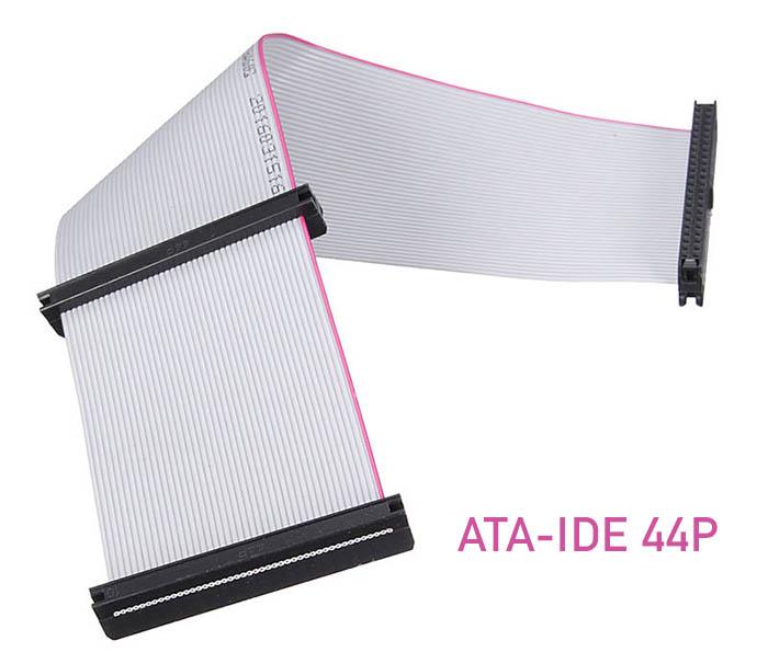 Cáp dữ liệu ATA IDE 44Pin cho HDD 2.5 FDD