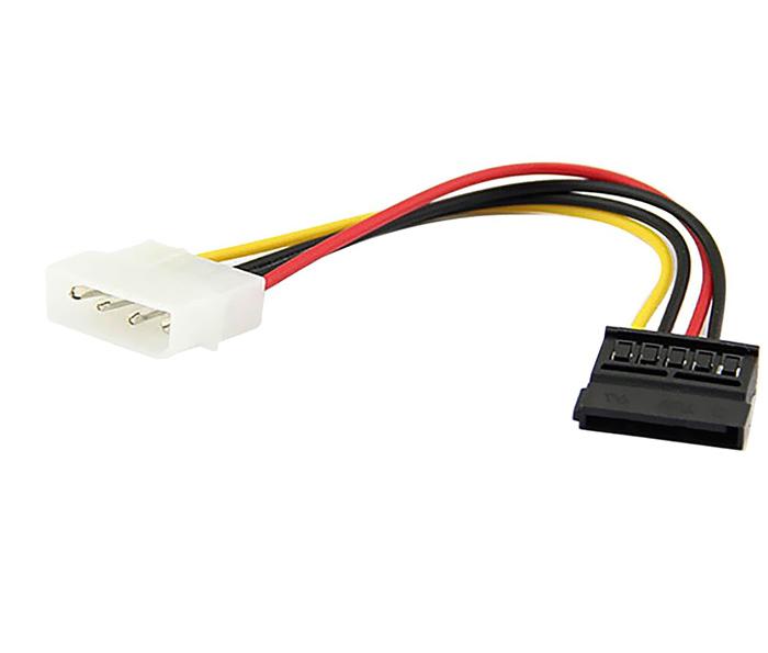 Cáp nguồn IDE ATA sang SATA cho ổ cứng HDD SSD