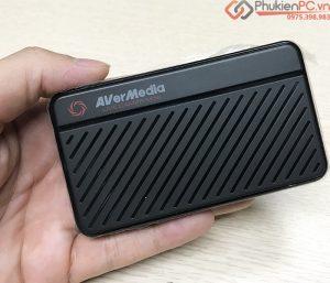 Nơi bán Thiết Bị Stream Capture Card AverMedia GC311 giá rẻ