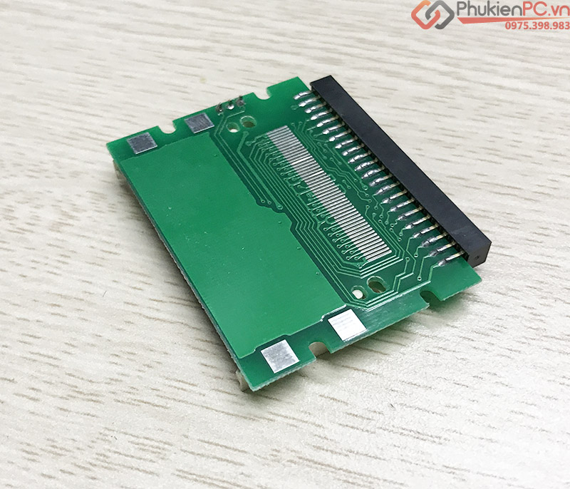 Adapter CF to IDE 44pin Female