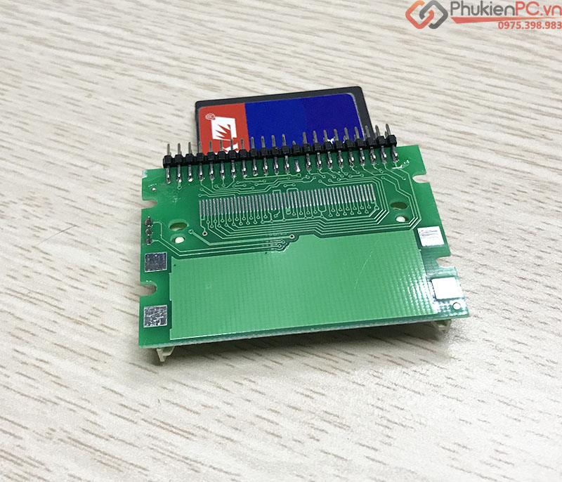 Adapter CF to IDE 44pin Male