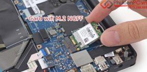 Phân biệt các hình dạng card wifi thông dụng trên laptop