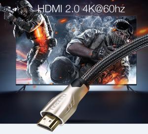 Cáp HDMI 2.0 cho màn 4K 2K dài 1M 1.5M 2M 3M 5M