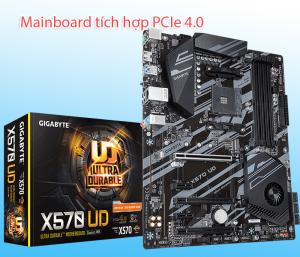 Chuẩn PCI-E 4.0 là gì? Thông số kỹ thuật PCIe 4.0 có gì mới