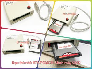 Nơi bán đầu đọc thẻ USB sang ATA 68pin máy CNC
