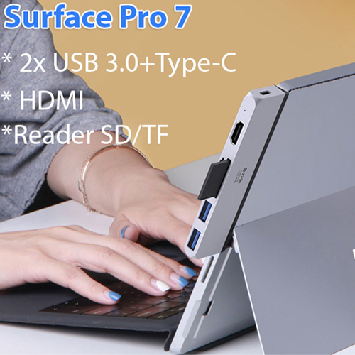 Hub Surface 7 Pro