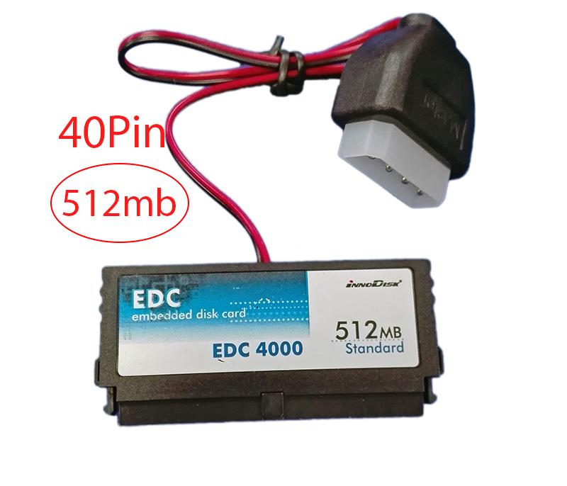 Thẻ nhớ PATA IDE 40PIN DOM 512MB