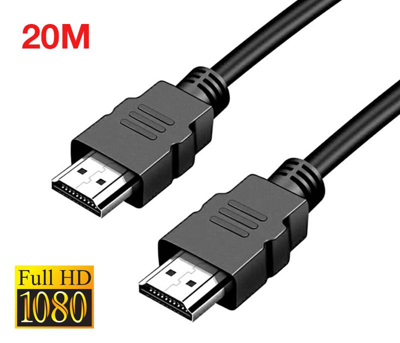 Dây cáp HDMI 1.4 dài 20M