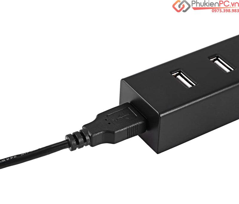 Hub USB 2.0-7 cổng Orico H7013-U2 cho USB 3G
