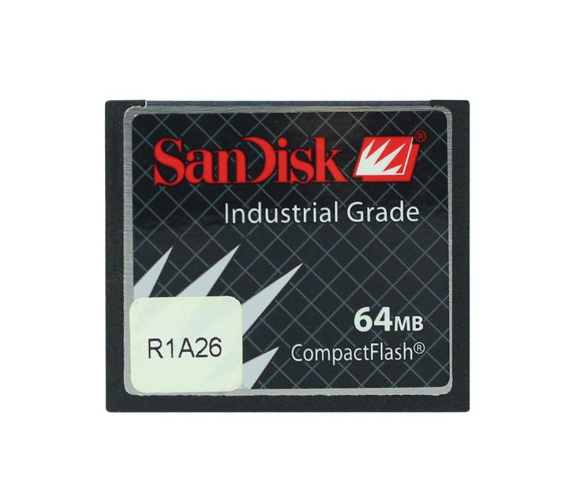 Thẻ nhớ CF Card công nghiệp Sandisk 64MB