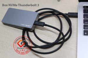 Địa chỉ bán cáp Thunderbolt 4 to thunderbolt 4 tại Hà Nội
