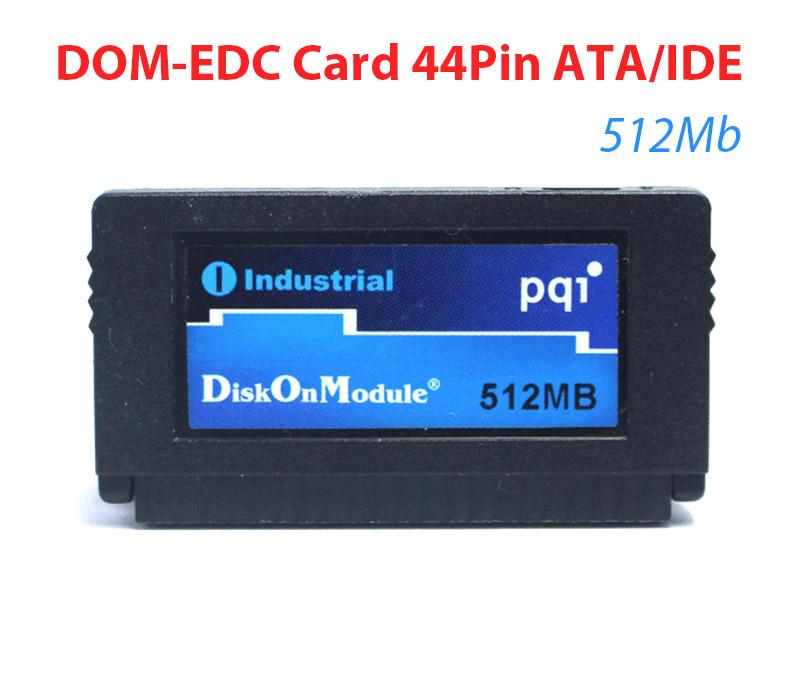 Thẻ nhớ EDC ATA-IDE 44PIN 512MB