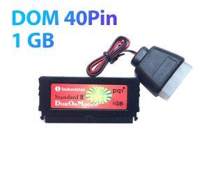 Nơi bán ổ cứng IDE 40pin 44pin DOM EDC