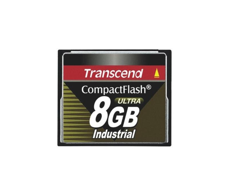 Thẻ nhớ CF Card Transcend 8GB công nghiệp